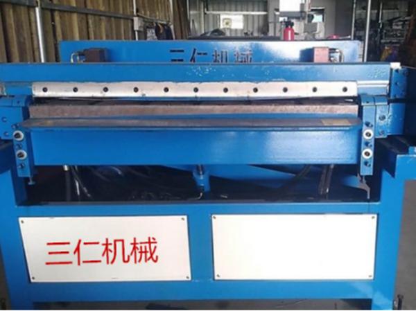 重庆全自动风管生产二线