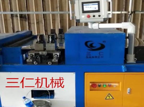 湘潭全自动风管生产三线