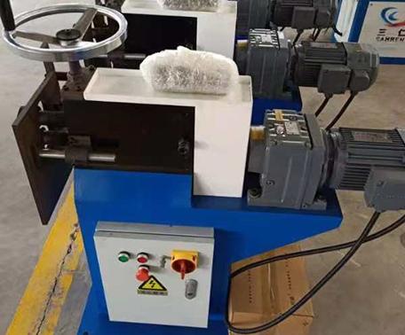 SRLX-12变频辘线机
